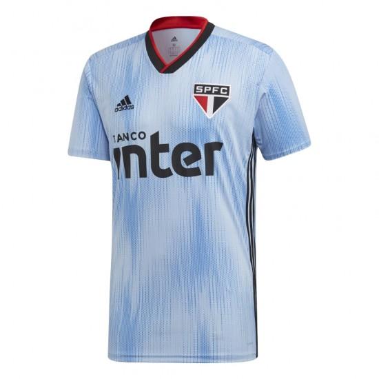 Adidas São Paulo Third 2019 Jersey