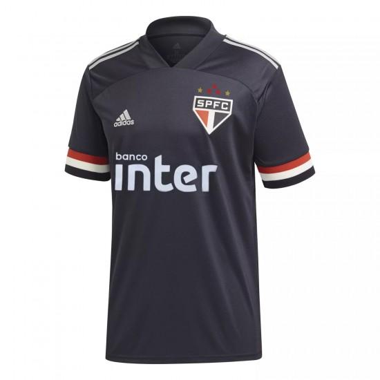 Adidas São Paulo Third 2020 Jersey