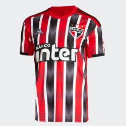 Adidas São Paulo Away 2019 Jersey