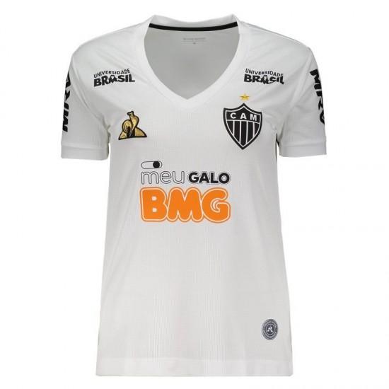 Le Coq Atletico Mineiro Away 2019 Jersey - Women