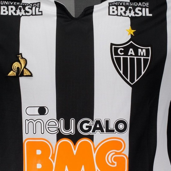 Le Coq Sportif Atlético Mineiro Home 2019 Jersey