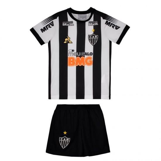 Le Coq Atlético Mineiro Home 2019 Kids Kit