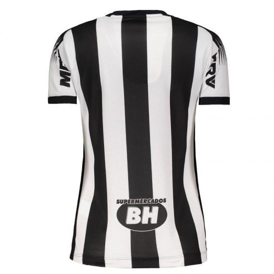 Le Coq Sportif Atlético Mineiro Home 2019 Jersey - Women