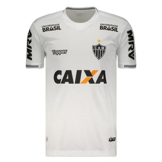 Atletico Mineiro Away 2018 Jersey