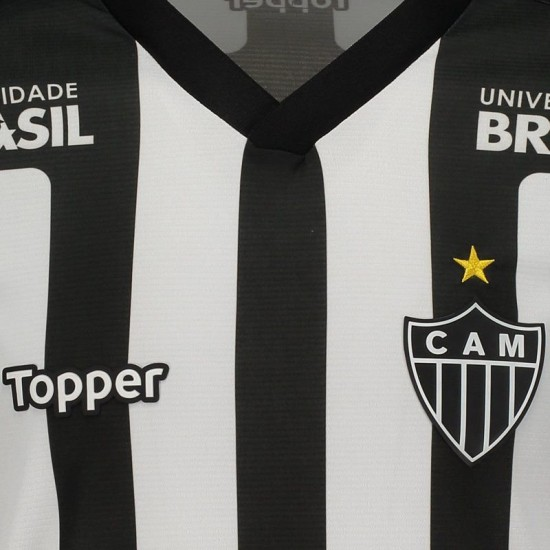 Atletico Mineiro Home 2018 Jersey