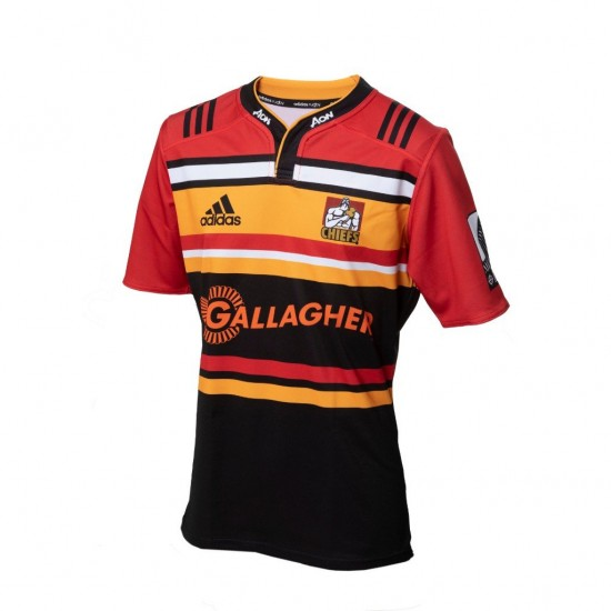 1996 Gallagher Chiefs Heritage Jersey