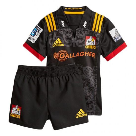 Chiefs Super Rugby Mini Kit