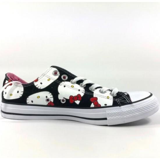 Chuck Taylor All Star Hello Kitty Converse Womens