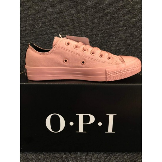 Converse X Opi Chuck Taylor All Stat Shoes Women's