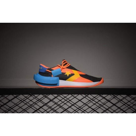 Converse Chuck 1970 Orange Mens Shoes