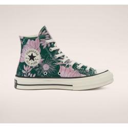 Converse Vintage Floral Chuck 70 Shoe
