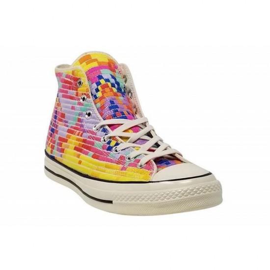 Converse Chuck Taylor All Star Hi 70s X Mara Hoffman Full Radial Shoes