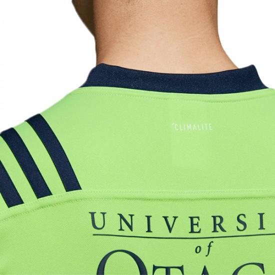 Highlanders 2018 Super Rugby Away Jersey