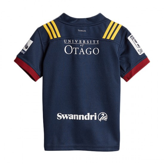 Highlanders Super Rugby Mini Kit