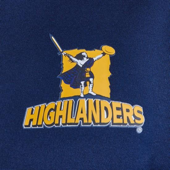 Highlanders 2019 Super Rugby Hooded
