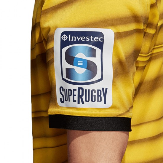 Hurricanes 2018 Super Rugby Home Jersey