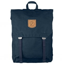 Fjallraven Foldsack No.1 Backpacks Navy