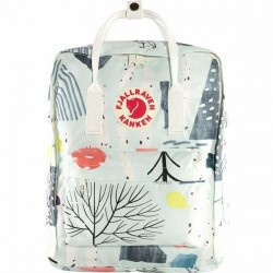 Fjallraven Kanken Art Backpacks