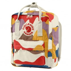 Fjallraven Kanken Art Mini Bag Spring Landscape