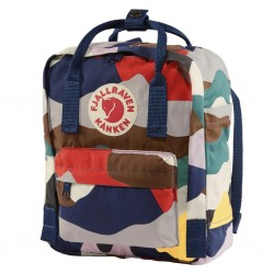 Fjallraven Kanken Art Mini Backpack Summer Landscape