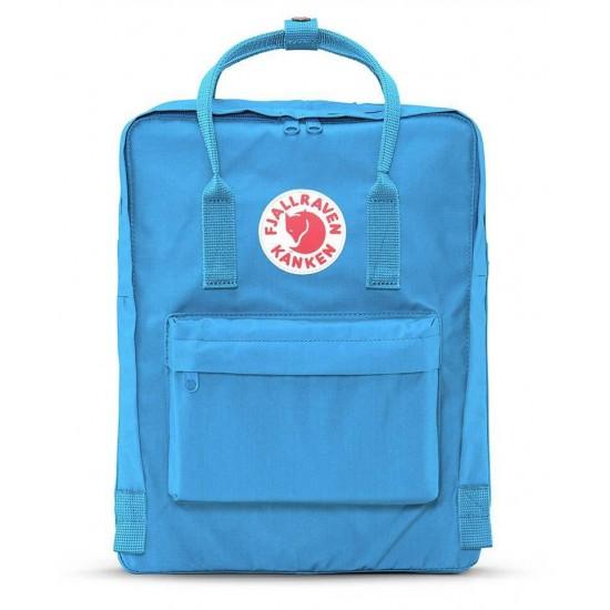 Kanken Backpack Air Blue