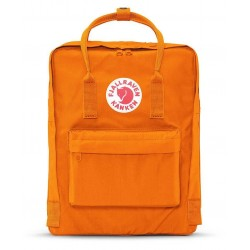 Kanken Burnt Orange Bag