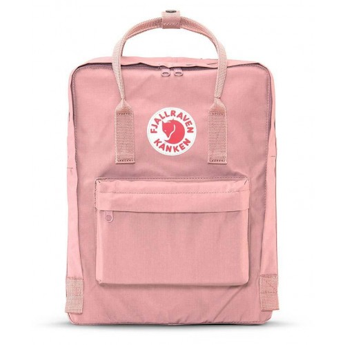 Fjallraven pink bag