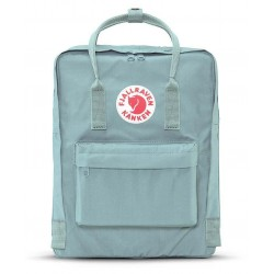 Kanken Sky Blue Bag