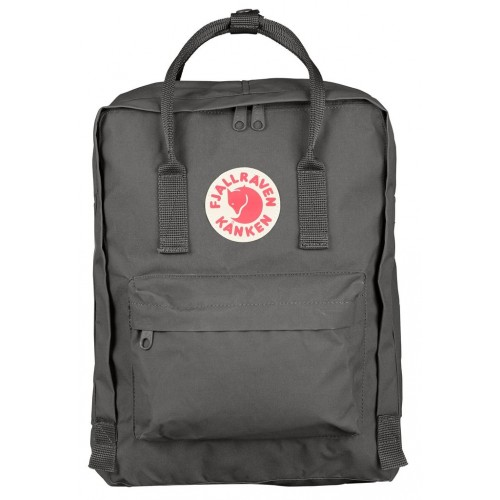 Kånken Super Grey Backpack