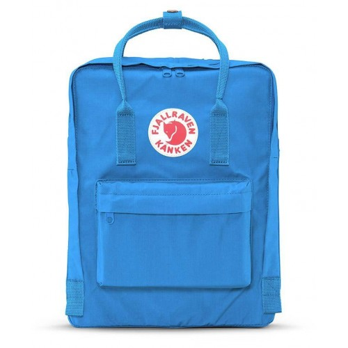 fjallraven kanken UN Blue backpack