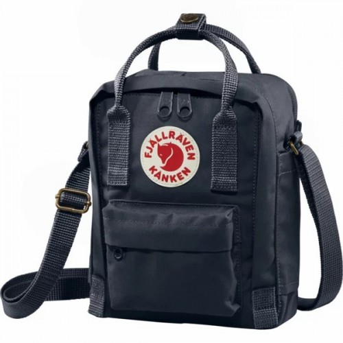 Kanken Sling Navy Bag