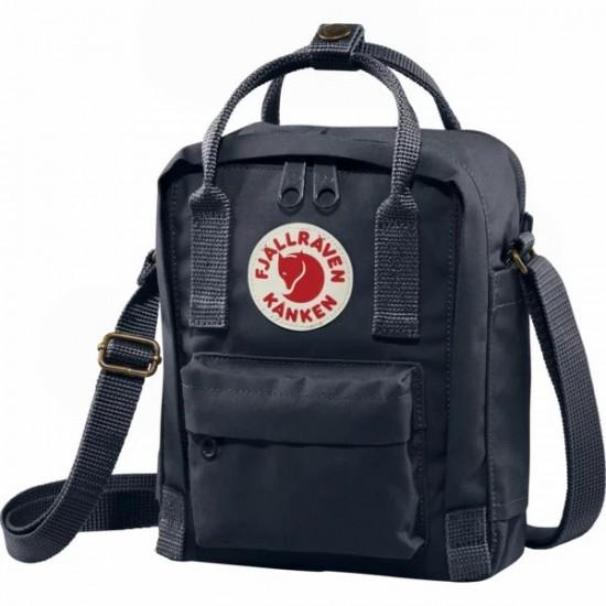 Kanken Sling Navy Bag