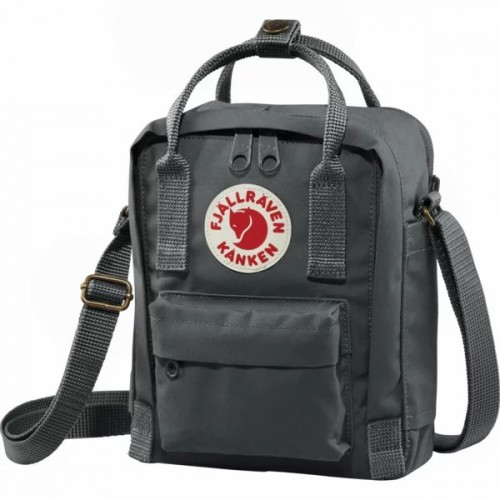 Kanken Sling Graphite Bag