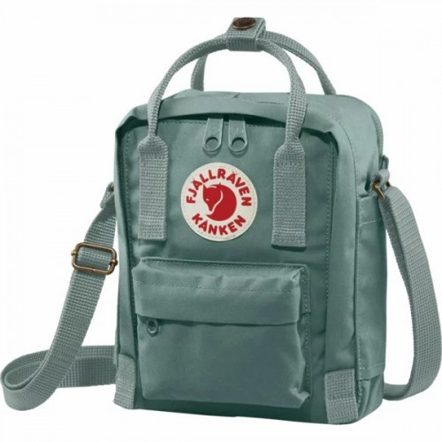 Kanken Sling Frost Green Bag
