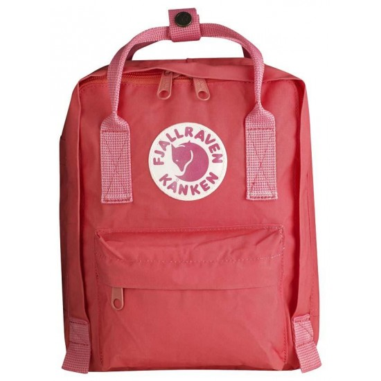 Kanken Kids Peach Pink Bag
