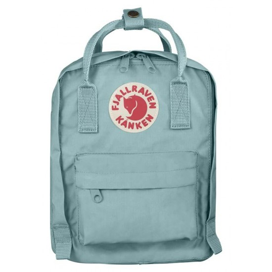 Kanken Kids Sky Blue Bag
