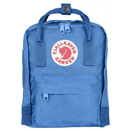 Fjallraven Kånken Kids UN Blue Backpacks