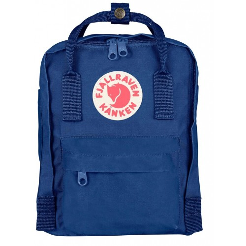 Kanken Mini Deep Blue