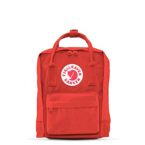 Kanken Mini Deep Red