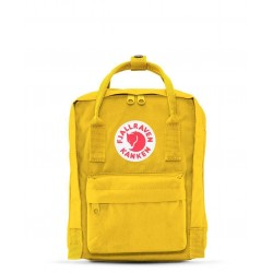 Kanken Mini Warm Yellow Bag