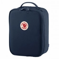 Fjallraven Mini Cooler Navy Bag
