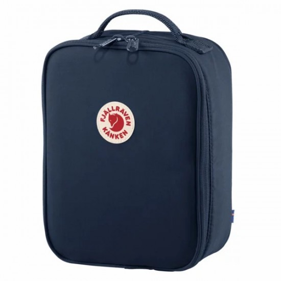 Kanken Mini Cooler Navy Bag