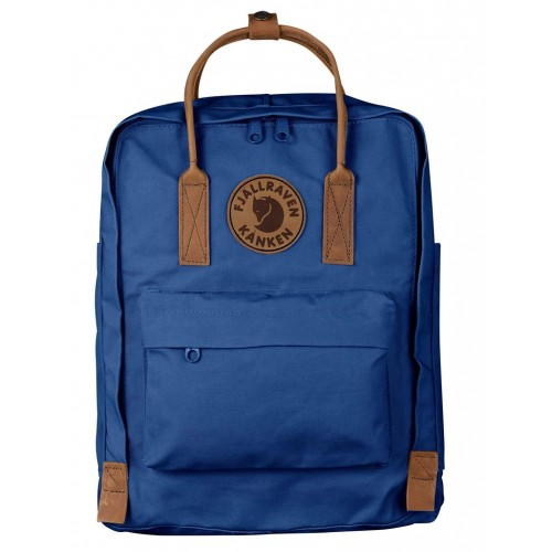 kanken no 2 deep blue