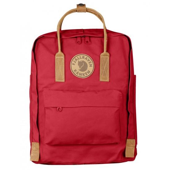Fjallraven Kanken No 2 Backpack Deep Red