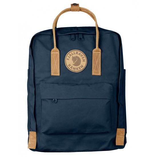 Fjallraven Kanken No 2 Backpack Navy