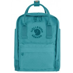 Re-Kanken Mini Lagoon Bag