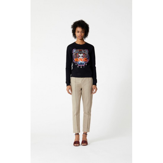 Kenzo Tiger Sweatshirt Womens