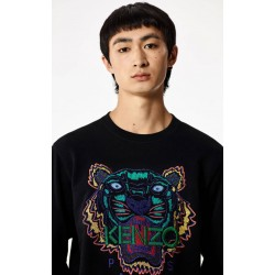 Kenzo Holiday Capsule Collection Tiger Sweatshirt