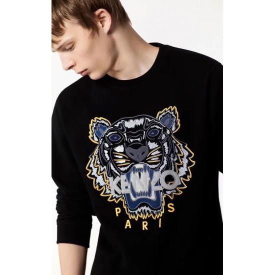 Kenzo Mens Tiger Sweatshirt