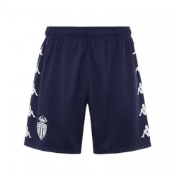 As Monaco 2020 2021 Away Shorts